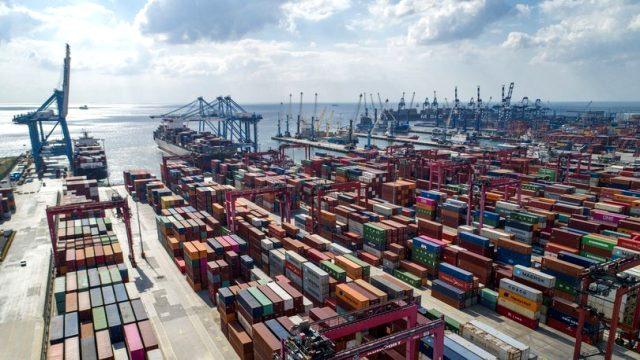 Mayıs ayı ihracat ve ithalat rakamları belli oldu mu? Mayıs ayı ihracat ve ithalat rakamları düştü mü?