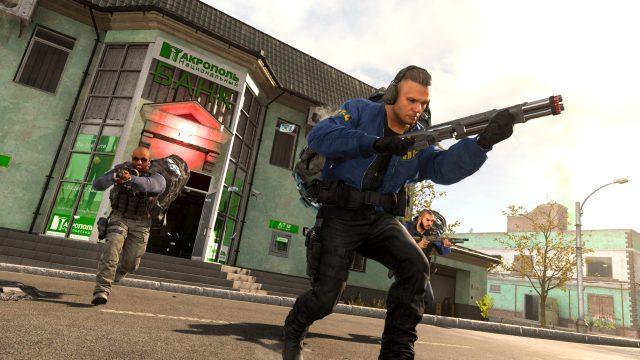 Call of Duty Modern Warfare sistem gereksinimleri neler? Call of Duty Warzone sistem gereksinimleri neler? Call of Duty güncellemesinde neler var?