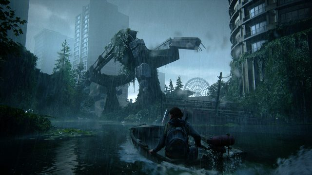 En iyi PS4 oyunları neler? The Last of Us 2 fiyatı nedir? The Last of Us 2 konusu nedir?