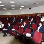 Karaman KÖYDES İl Tahsisat Komisyon Toplantısı yapıldı