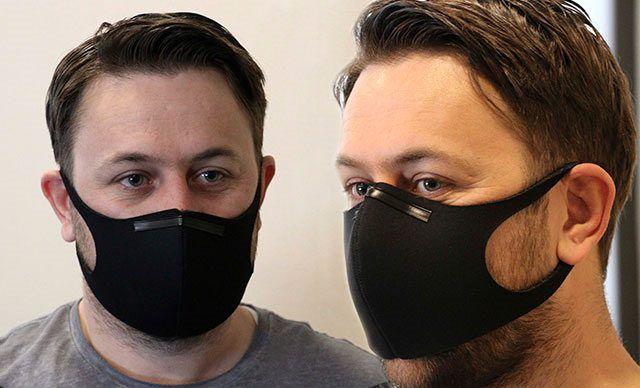 Siyah maskeler koronavirüsten koruyor mu? Siyah maske sağlığa zararlı m? Siyah maskeler hangi sağlık sorunlarına neden oluyor?