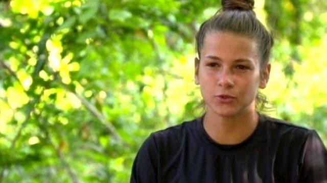 Survivor 2020'de finale sayılı günler kala adaya veda eden isim Nisa oldu