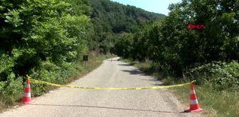Çanakkale'de koronavirüs tespit edilen köy karantinaya alındı