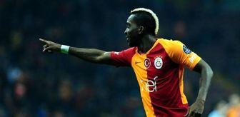 Leonardo Jardim: Monaco'nun çağırdığı Onyekuru, Trabzonspor maçında oynayamayacak