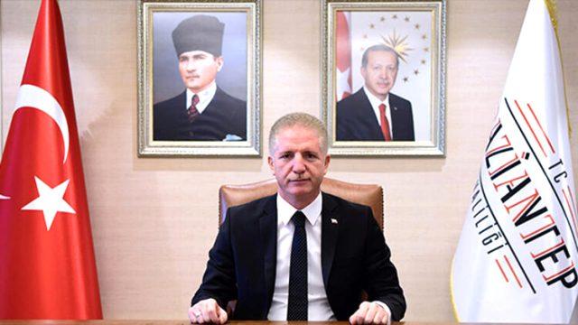 Gaziantep Valisi, vatandaşları salgın konusunda uyardı: En çok vakanın görüldüğü 3. iliz