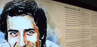 Zeki Alasya: 'Sinemanın güldürü ustası: Kemal Sunal'