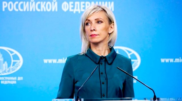 ABD'nin ardından Rusya'da Ayasofya kararına karıştı