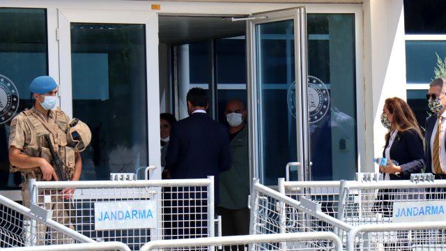 Ali Koç, 'Futbolda sözde şike' davasında ifade verdi: F.Bahçe tertemiz bir tarihe sahiptir, şike yapmamıştır