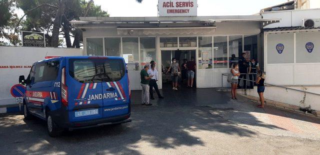 Bodrum'da kanlı infaz! 2 kişi uykularında silahla vurularak öldürüldü