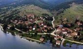 Osmanlı'nın sular altındaki 'sessiz köy'ü turizme kazandırılacak