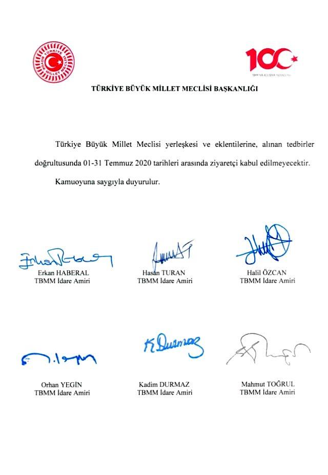 Son dakika: Meclis Başkanı Mustafa Şentop'tan sosyal medya çıkışı: Somut olarak bir teklif söz konusu değil