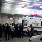 Adana'da kına gecesinde havaya açılan ateş sonucu iki kişi vuruldu