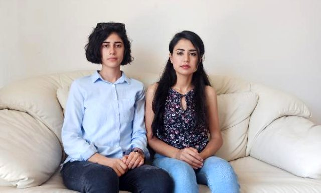 Eşi tarafından darbedilip ailesinin yanına bırakılan kadın, çocuklarına hasret