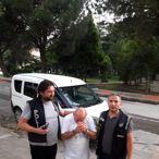 Hakkında 185 yıl hapis cezası bulunan firari hükümlü Bursa'da yakalandı