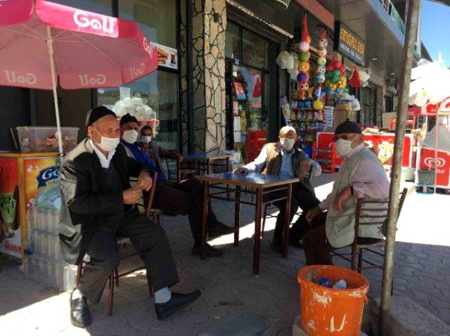 Konya'da nüfusu 18 ilçe merkezinden fazla olan olan mahalleye karakol yapılması isteniyor