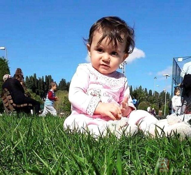 Savcılık, Ecrin bebeğin ölümünde 'ihmali bulunan' üvey babaannenin 25 yıl hapsini istedi