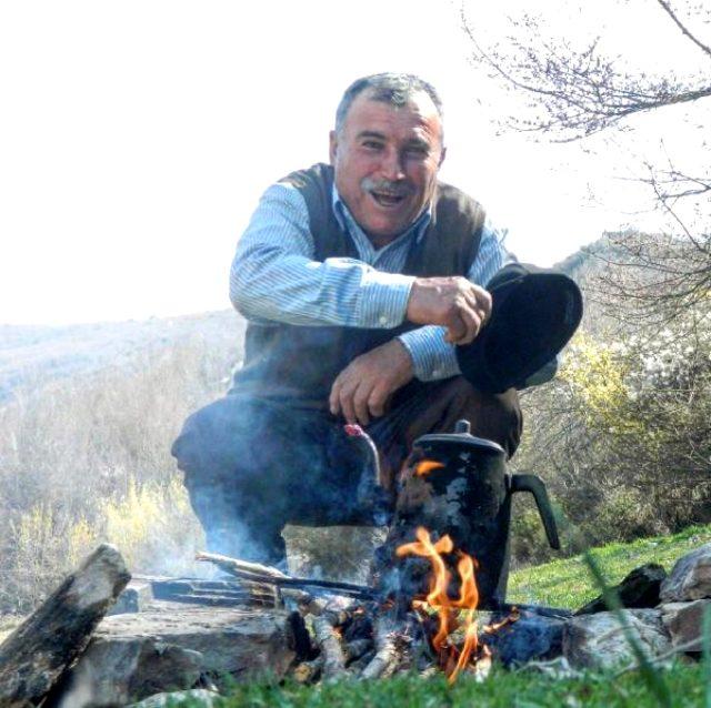 65 yaşındaki adam hayvan otlatırken yorgun merminin isabet etmesi sonucu öldü