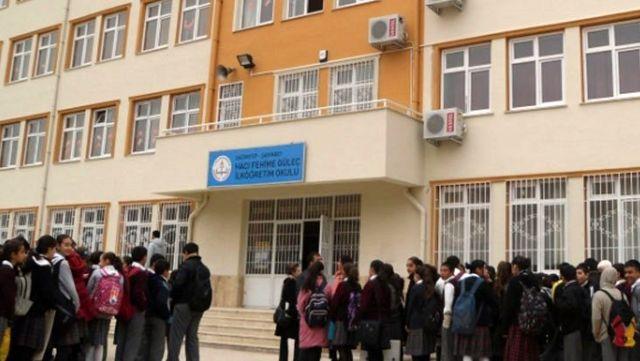 Gaziantep'te vaka sayıları artmaya devam ederse okullar açılmayabilir
