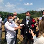 Sakarya Valisi Çetin Oktay Kaldırım'dan havai fişek fabrikasındaki patlamaya ilişkin açıklama