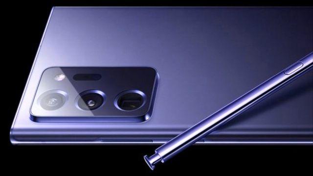 Samsung Galaxy Note 20 Ne Zaman Çıkacak? İşte Çıkış Tarihi