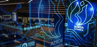 Son Dakika: Borsa İstanbul'da 6 yabancı kuruluş için açığa satış yasağı getirildi