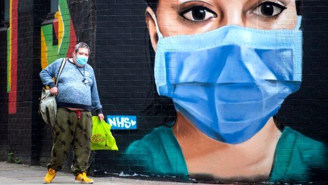 İngiltere'de yaşayanlar koronavirüs aşısı bulunsa dahi yaptırmayı düşünmüyor