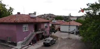 Kırıkkale'de 16 evde uygulanan karantina kaldırıldı