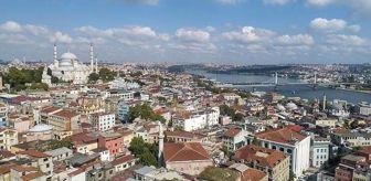 Mert İnan: Korkutan deprem raporu: İstanbul'da 9 ilçe yüksek risk altında, Fatih'te binaların yüzde 72'si hasar görecek