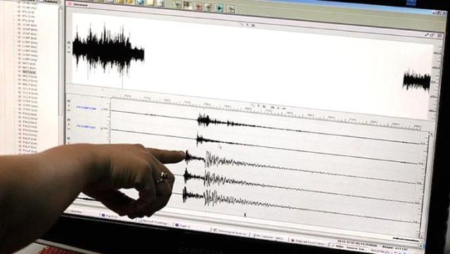 Kandilli Müdürü Prof. Dr. Özener: Marmara'da bir deprem olursa 7,2'lik bir enerji var