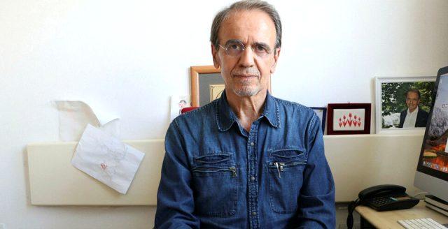 Prof. Dr. Mehmet Ceyhan, okulların açılmasını değerlendirdi: Ne yaparsanız yapın risk artacaktır