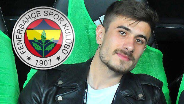 Ve Fenerbahçe Dorukhan Toköz için resmen... Son Dakika