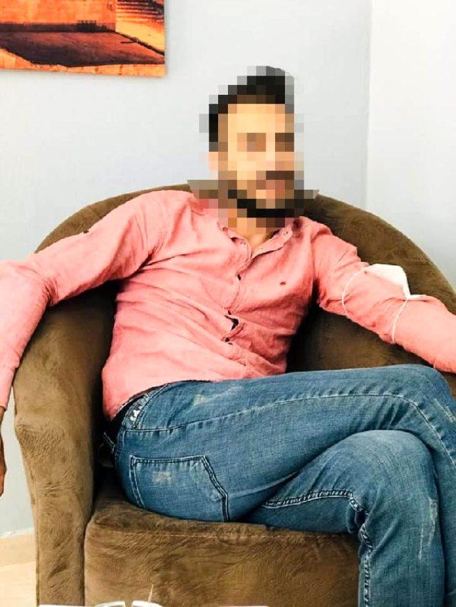 3 yaşındaki yeğenine sigara içiren amca gözaltına alındı