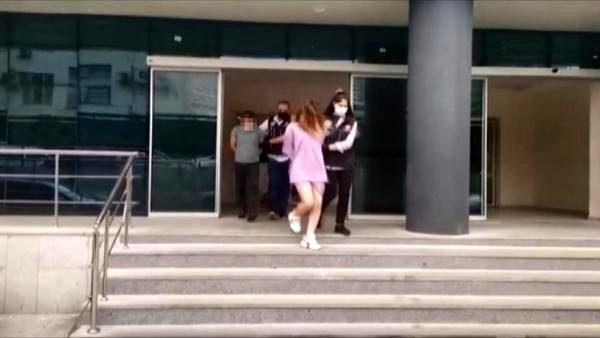 Son dakika haberleri | Bursa'da 1 kilo 200 gram metamfetamin ele geçirildi