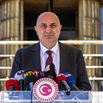 CHP Grup Başkanvekili Özkoç, gündemi değerlendirdi