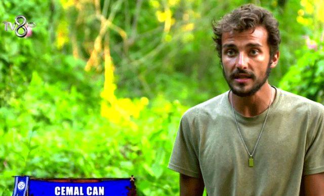 Eski Survivor yarışmacısı Mert Öcal, Cemal Can'ı şampiyon yapmak için harekete geçti