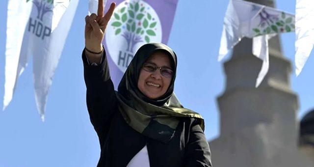 HDP'li vekil Hüda Kaya, Ayasofya'nın kilise olmasını istedi