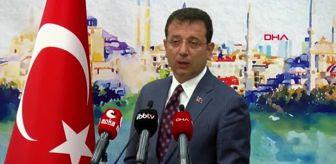 Yavuz Erkut: İSTANBUL-İBB GENEL SEKRETERLİĞİ DEVİR TESLİM TÖRENİ YAPILDI