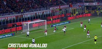 David Trezeguet: Juventus'un Deplasmanda Milan'a Attığı En İyi 5 Gol