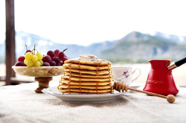 Pankek nasıl yapılır? Pankek tarifi, kahvaltılık pankek nasıl yapılır?