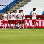 Trabzonspor- Fraport Tav Antalyaspor
