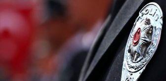 Bartın: İstanbul'da 40 emniyet müdürünün yeri değişti
