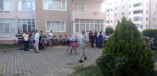 Sakarya'daki patlamada şehitlerin kimlikleri belli oldu! Üç ile şehit ateşi düştü