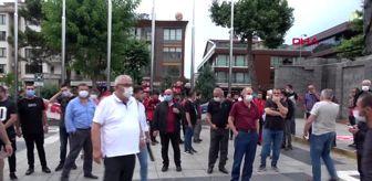 Turgutluspor: SPOR TFF'nin 2'nci ve 3'üncü liglerle ilgili kararının yankıları
