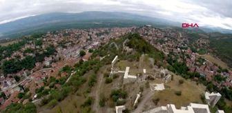 Niksar Kalesi: Tarihi Niksar Kalesi, ziyaretçilerini bekliyor