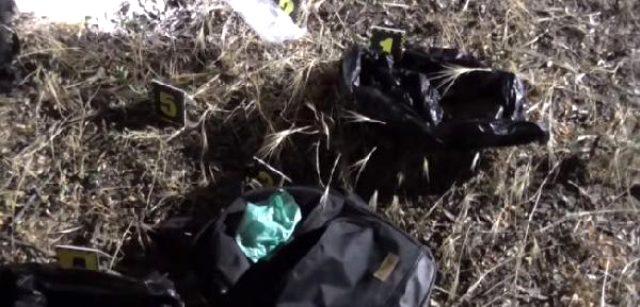 Ukrayna'da kan donduran olay: 68 yaşındaki Türk'ü öldürüp cesedini parçaladılar