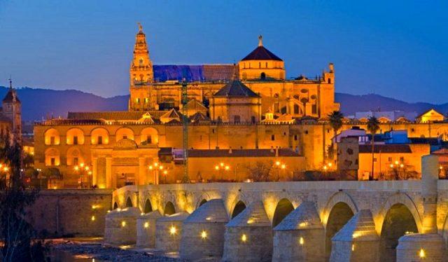 Ayasofya Camii'ne dünyadan tepkiler gelirken İspanya'daki Cordoba Katedrali örneği unutuluyor