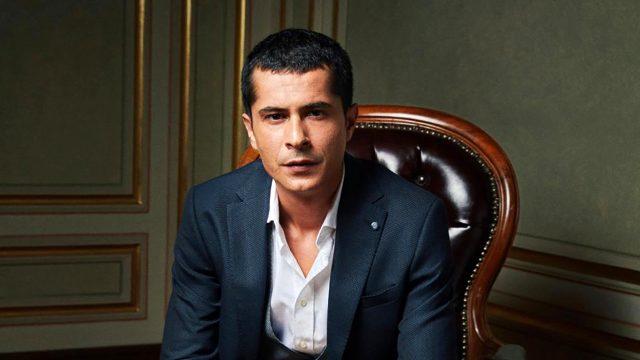 Oyuncu İsmail Hacıoğlu, 4 yıllık evliliğini bitirme kararı aldı