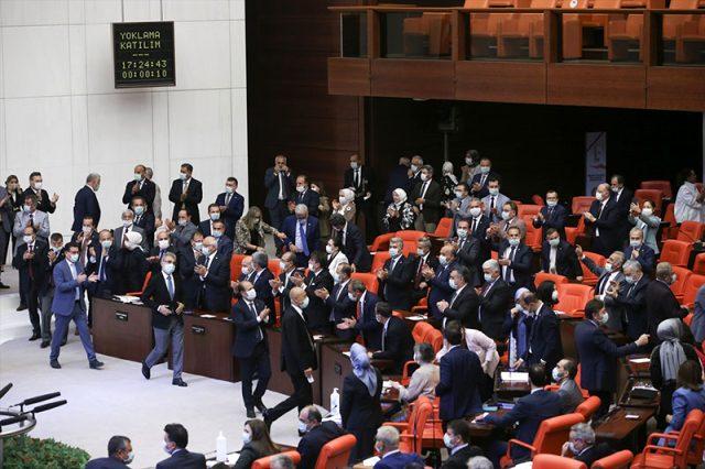 Son Dakika: Danıştay 86 yıllık kararı iptal, Erdoğan kararnameyi imzaladı ve Ayasofya resmen cami oldu
