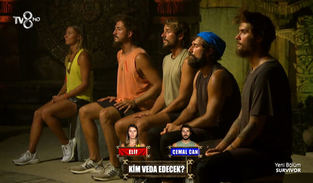 Survivor'da finale günler kala şampiyon olma hayaline veda eden isim belli oldu