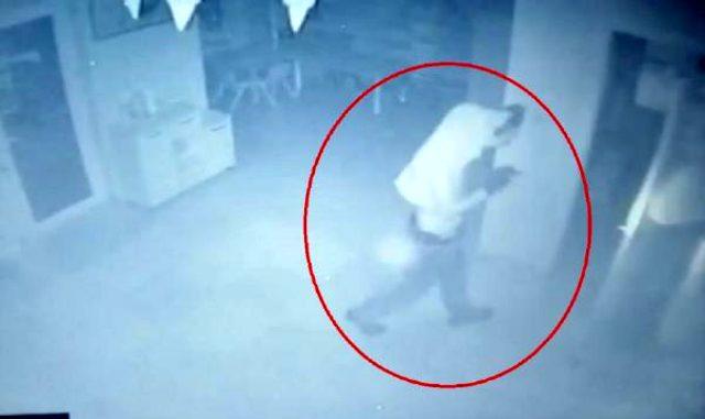 Anaokulunu soyduğu için tutuklanan hırsız, tahliye olunca yine anaokulu soydu